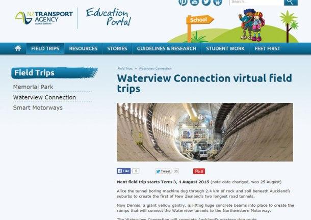 NZTA_website-screenhot