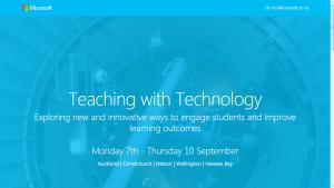 teaching screenshot