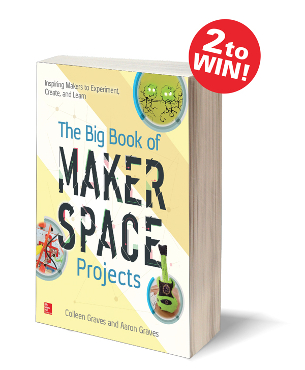 maker-space-book
