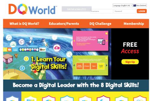 dq-world