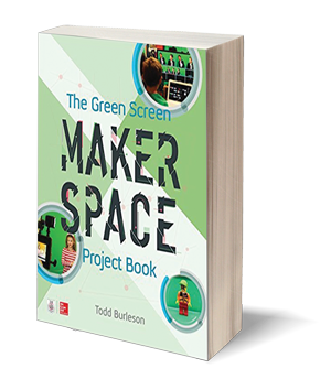 Green Screen Makerspace Project