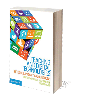 Teaching and Digital Technologies