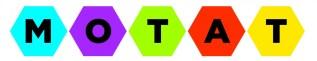 motat logo