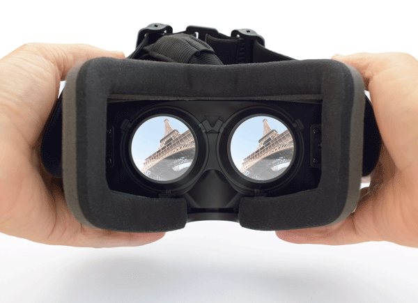 VR & AI