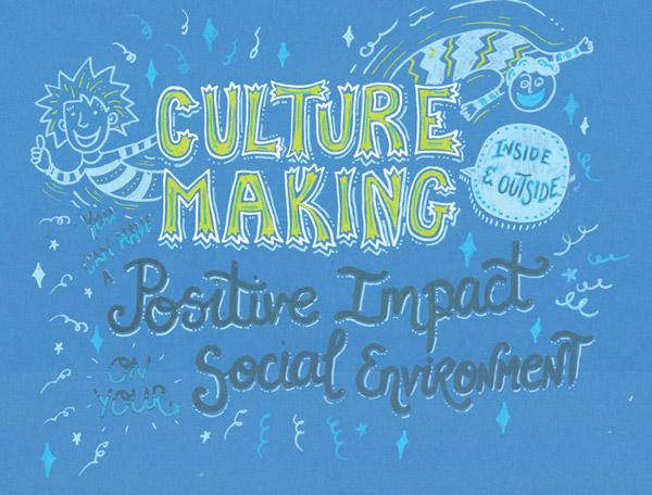 culture-making