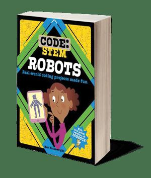 Code: STEM: Robots