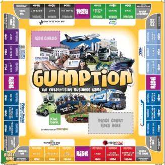 gumption board