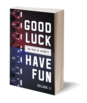 Good Luck Have Fun