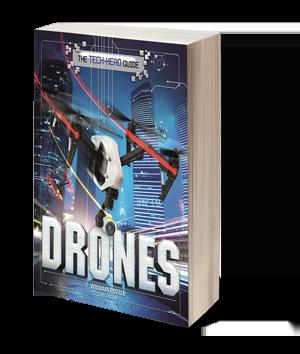 The Tech-Head Guide: Drones