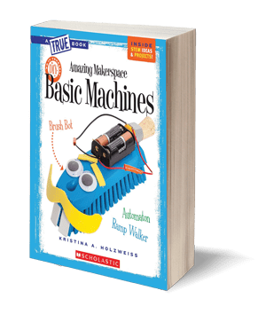 Amazing Makerspace DIY Basic Machines