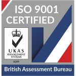 ISO 9001 Certified - Interface Worldwide