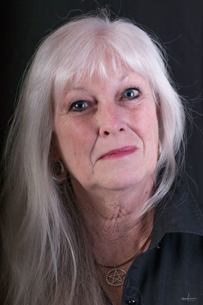 Patricia Ballentine, Golden Rule Partner