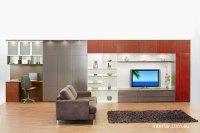 Wall Units Gallery | Interfar - Residential