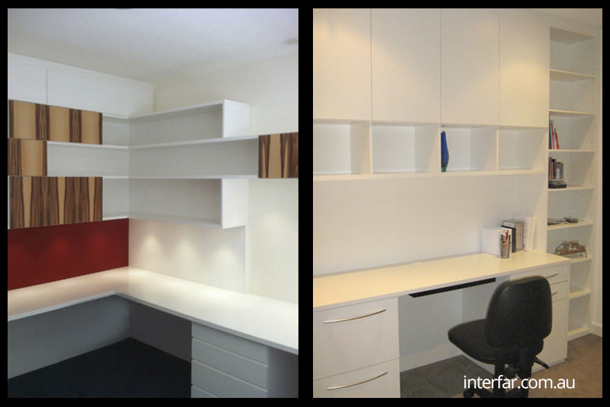 under cabinet shelving kitchen furniture store home offices | interfar - residential