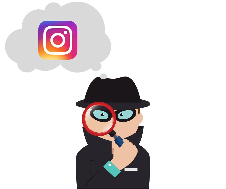Snapchat spionieren