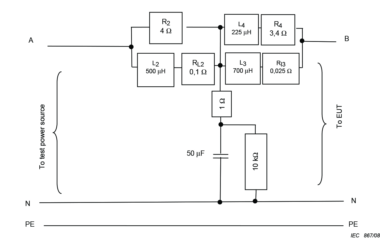 hight resolution of mains input filters what is inside the box and why interference technology