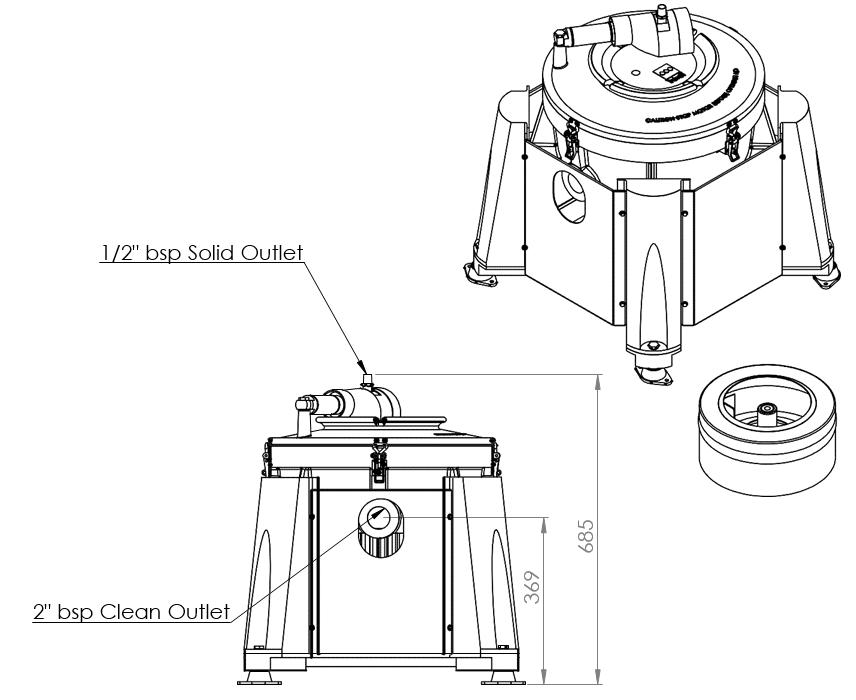semi automatic wiring diagram