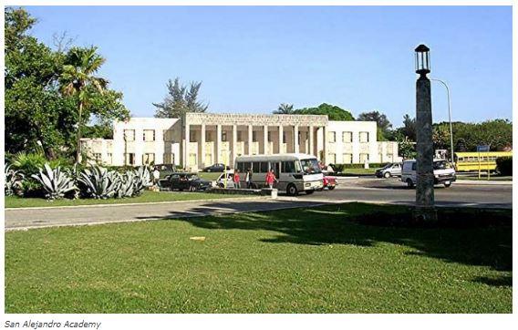 Art Schools: San Alejandro Academy