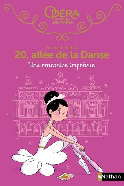 20 Allée De La Danse : allée, danse, Allée, Danse, Rencontre, Imprévue, Interforum, Canada