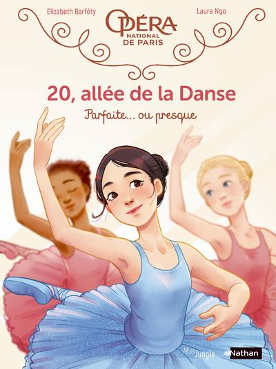 20 Allée De La Danse : allée, danse, Allée, Danse, Parfaite…, Presque, Interforum, Canada