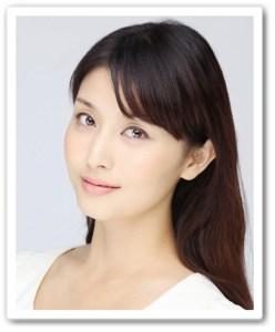 視覚探偵日暮旅人橋本マナミ