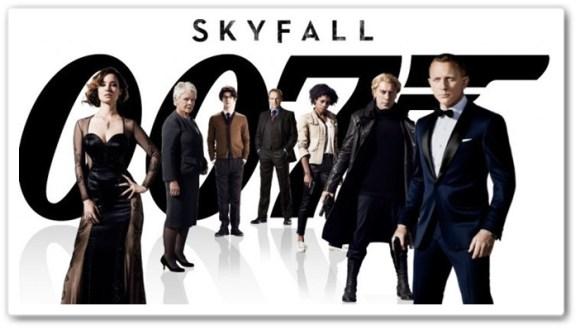 007 スカイフォール2
