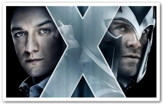 X-MENファースト・ジェネレーション3