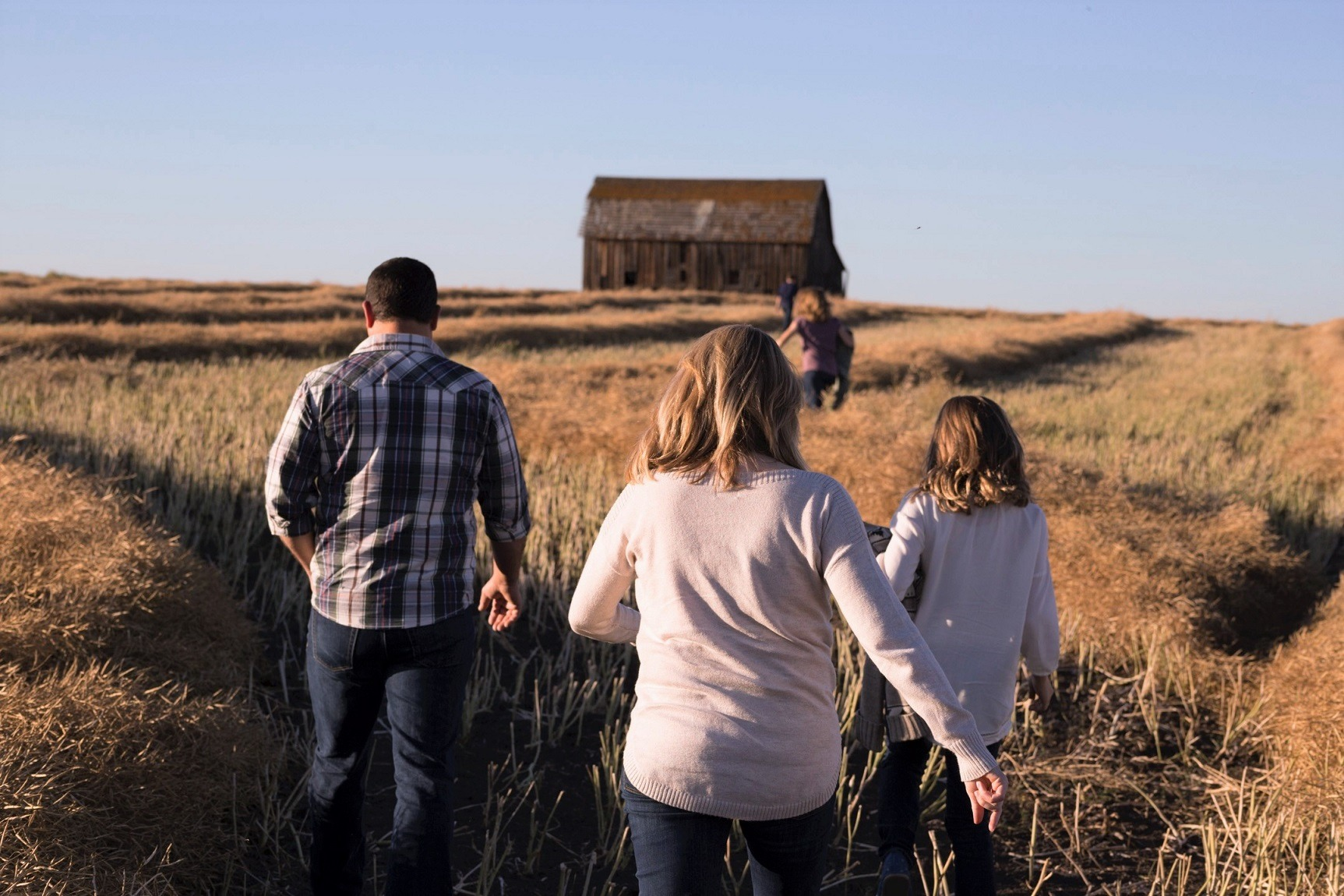 Gifted Parenting: Three Treasures Along the Way
