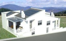 Σπίτι Υψηλής Ενεργειακής Απόδοσης