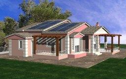 Σπίτια με Υψηλή Ενεργειακή Αποδοτικότητα