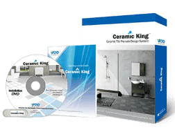 InteriCAD Ceramic King v8.0
