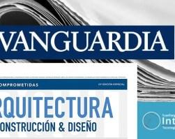 InteriCAD en el periódico La Vanguardia
