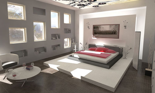 Paarse Slaapkamer Voorbeelden : Slaapkamer voorbeelden u cartoonbox