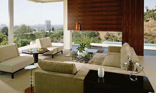 woonkamer voorbeelden luxe 3