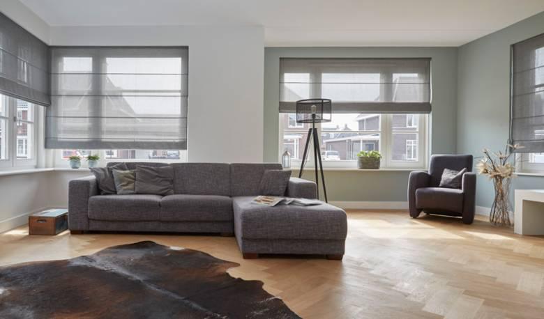 Raamdecoratie kiezen voor de woonkamer  Interieur ideeen