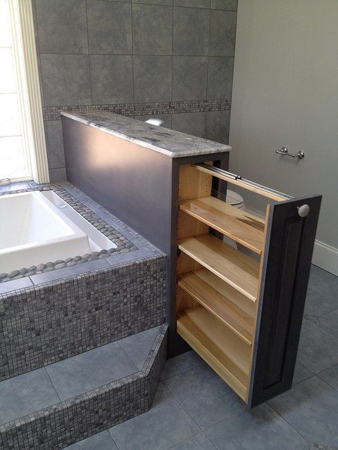 badkamer idee opslag
