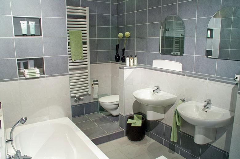 Inloopdouche randje ontwerp inspiratie voor uw badkamer meubels thuis - Douche kleine ruimte ...