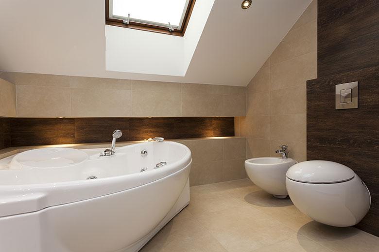 Badezimmer 12m2 Badezimmer | Designmore,