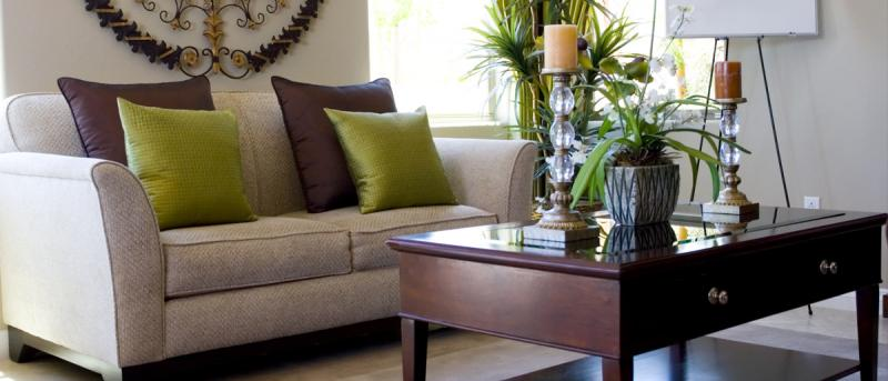 Je woonkamer inrichten is leuk met deze creatieve tips