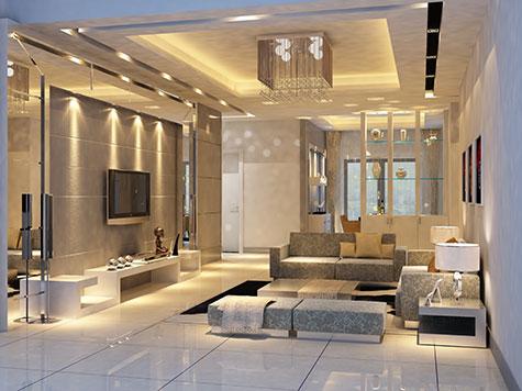 Best Inspiratie Woonkamer Modern Contemporary - Matkin.info ...
