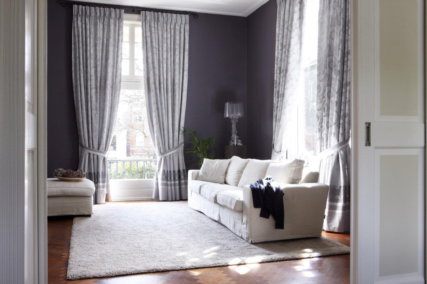 Gordijn Ideeen Woonkamer : Woonkamer gordijn gordijn ideeen woonkamer fabulous woonkamer