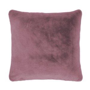 Essenza Essenza sierkussen Furry 50x50 dusty-lilac