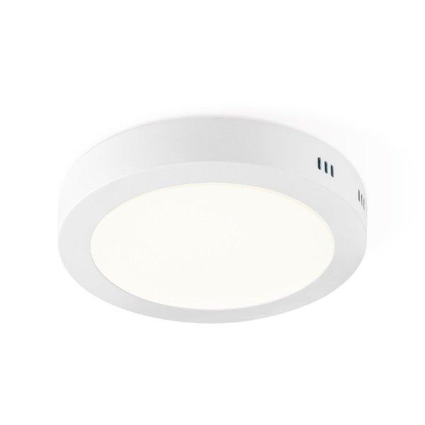 Home sweet home LED plafondlamp Ska 22,5 - wit