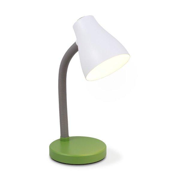 Home sweet home bureaulamp Rocker ↕ 35 cm - groen