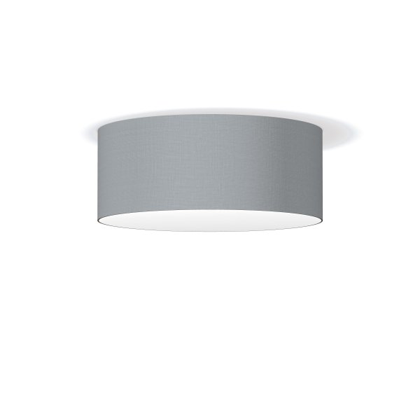 Home sweet home plafondlamp Noon 24 - lichtgrijs