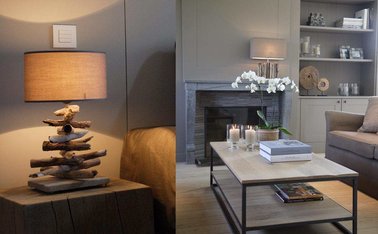Landelijke inrichting  interieur advies cottage stijl