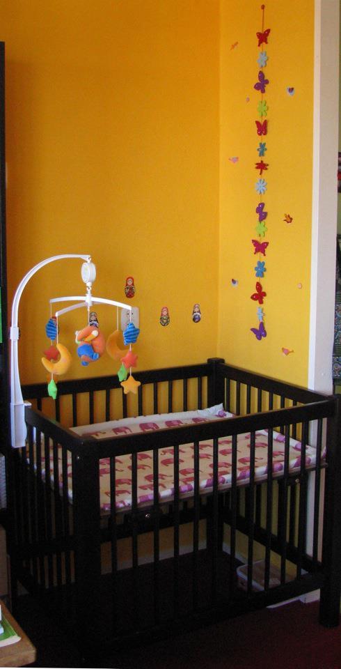 Kinderbox integreren in je woonkamer  Interieur Therapie