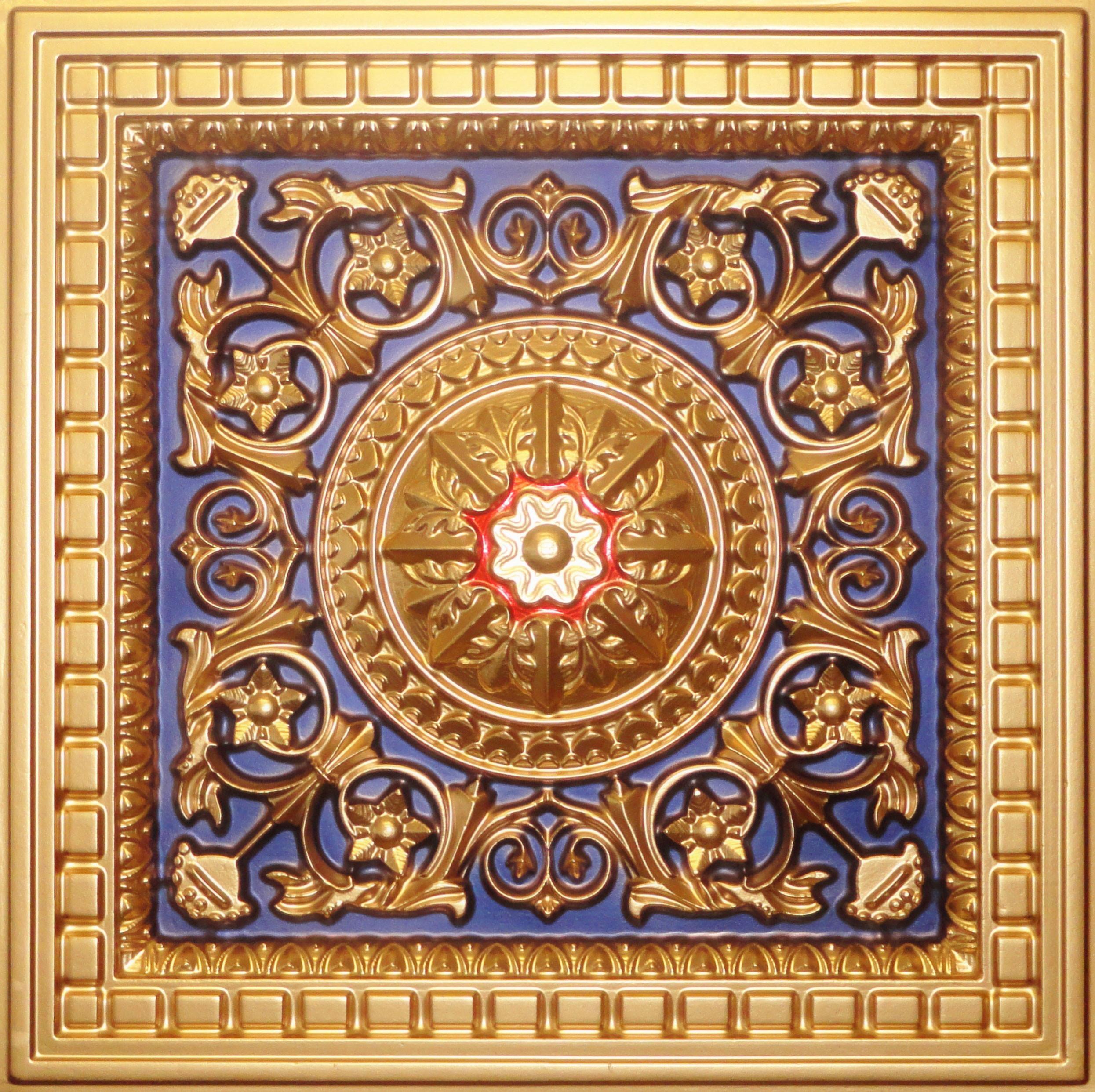24X24 Ceiling Tiles