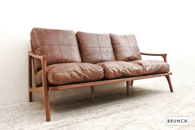 BRUNCH(ブランチ)のソファ