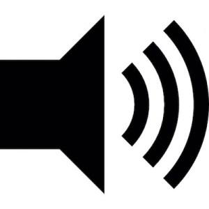 Bluetoothのスピーカーの選び方3つ目:音の大きさや本体の重さ